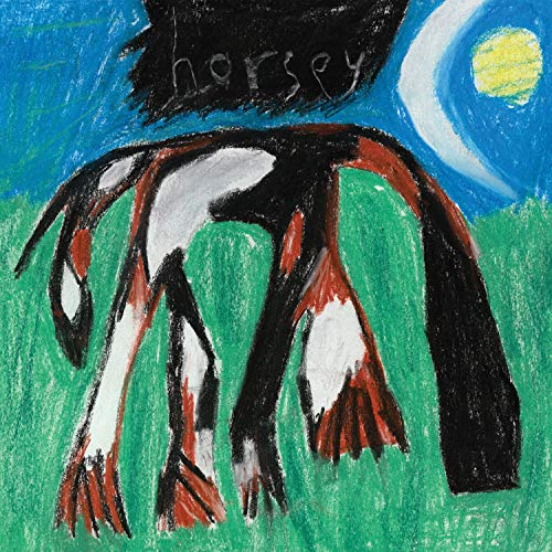 Horsey [Disco de Vinil]