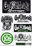 Gas Monkey Garage Articoli regalo e merchandising