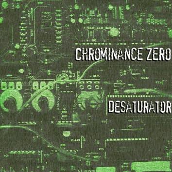 Desaturator - EP