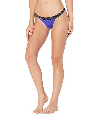 Nike Nike Logo Tape Banded Bikini Bottoms