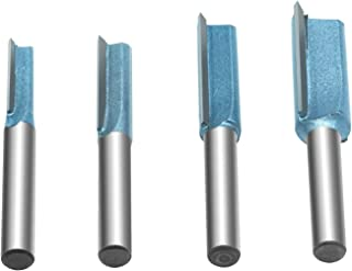 dremel 660 router bit set 7 piece