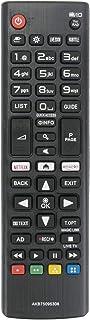 Vinabty Control Remoto reemplazo Compatible con LG