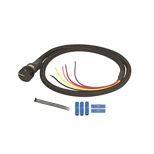 BD Diesel 1036610 High Idle Control Kit Incl. Wiring Harness/Tie Wrap/Hardware