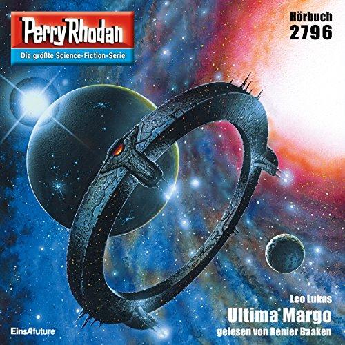 Ultima Margo Titelbild