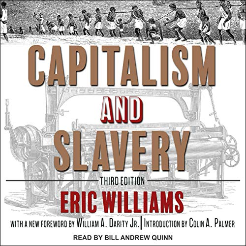 Capitalism and Slavery cover art