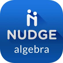 Algebra on Nudge