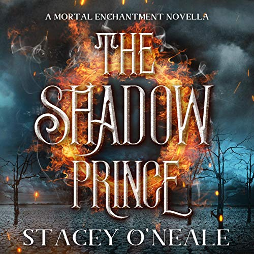 The Shadow Prince Titelbild