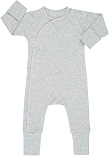 Bonds Baby Newbies Pointelle Cozysuit