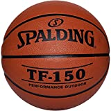 [page_title]-Spalding Tf150 Out Sz.6 Basketball Ball, orange, 6