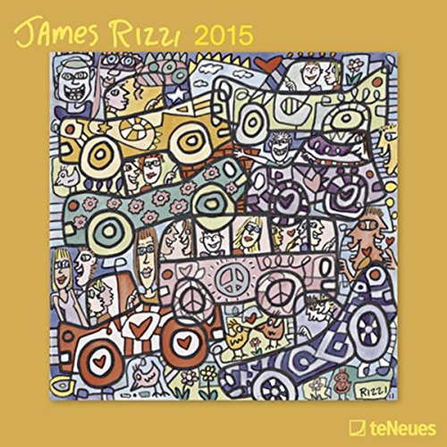 James Rizzi 2015 EU