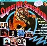 Modern Talking, Sandra, C.C. Catch, Blind Date, Ryan Simmons, Falco, Baltimora.. / Vinyl record [Vinyl-LP]