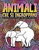 Animali che si ingroppano: Un selvaggio...