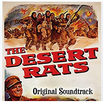 """The Campbells Are Coming (From """"The Desert Rats"""")"""