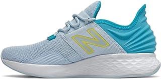 حذاء جري للسيدات من نيو بلانس، نوع روف V1، من الفوم الطازج
