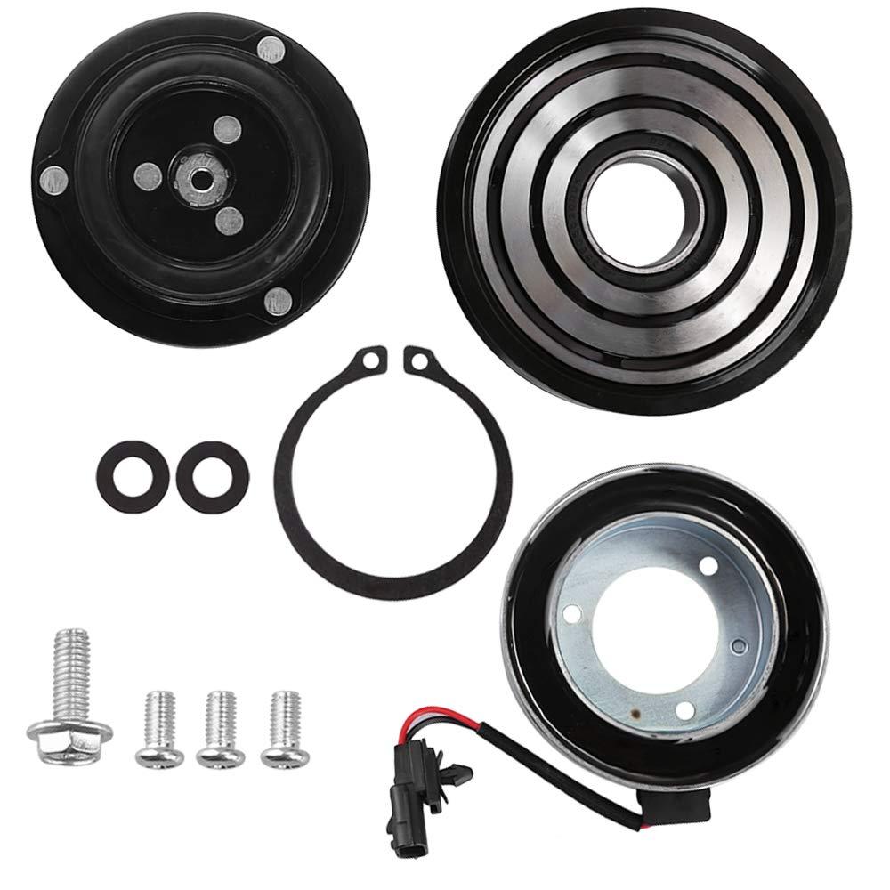 AC Compressor For Nissan Rogue /& Rogue Select 2.5L 2008-2013 Advance 92610JM01C