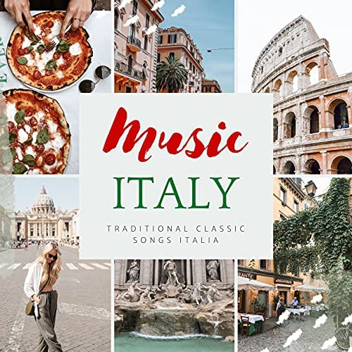 Music Italy