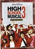 High School Musical 3 - Fin De Curso (Edición Ampliada) [DVD]