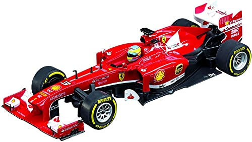 voiturerera Evolution - 20027466 - Voiture De Circuit - Ferrari F138 F.Alonso - No.3