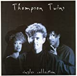 Songtexte von Thompson Twins - Singles Collection