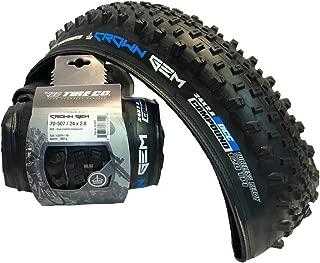 Best vee tire crown gem 24 Reviews