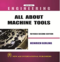 all about machine tools book