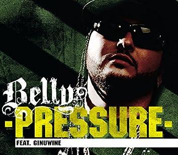Pressure (Digital Version)