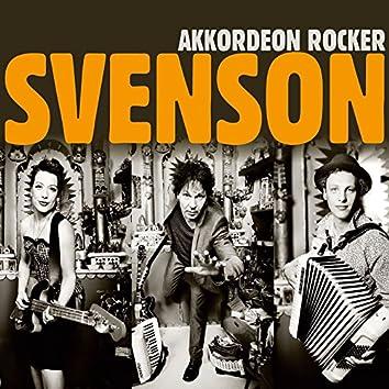Akkordeon Rocker