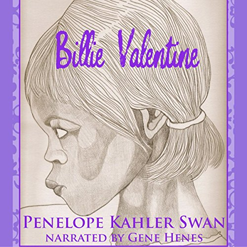 Billie Valentine audiobook cover art