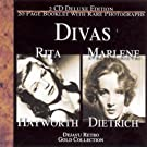 Divas-Gold Collection