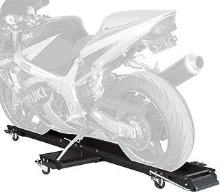 Black Widow MC-Dolly SteelSportBikeandMotorcycleDolly-1250lb.Capacity