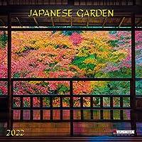 Japanese Garden 2022: Kalender 2022