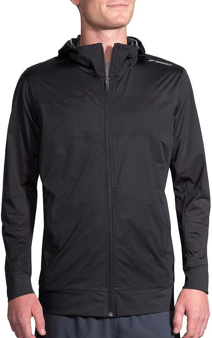 Brooks Men's Hideout Jacket