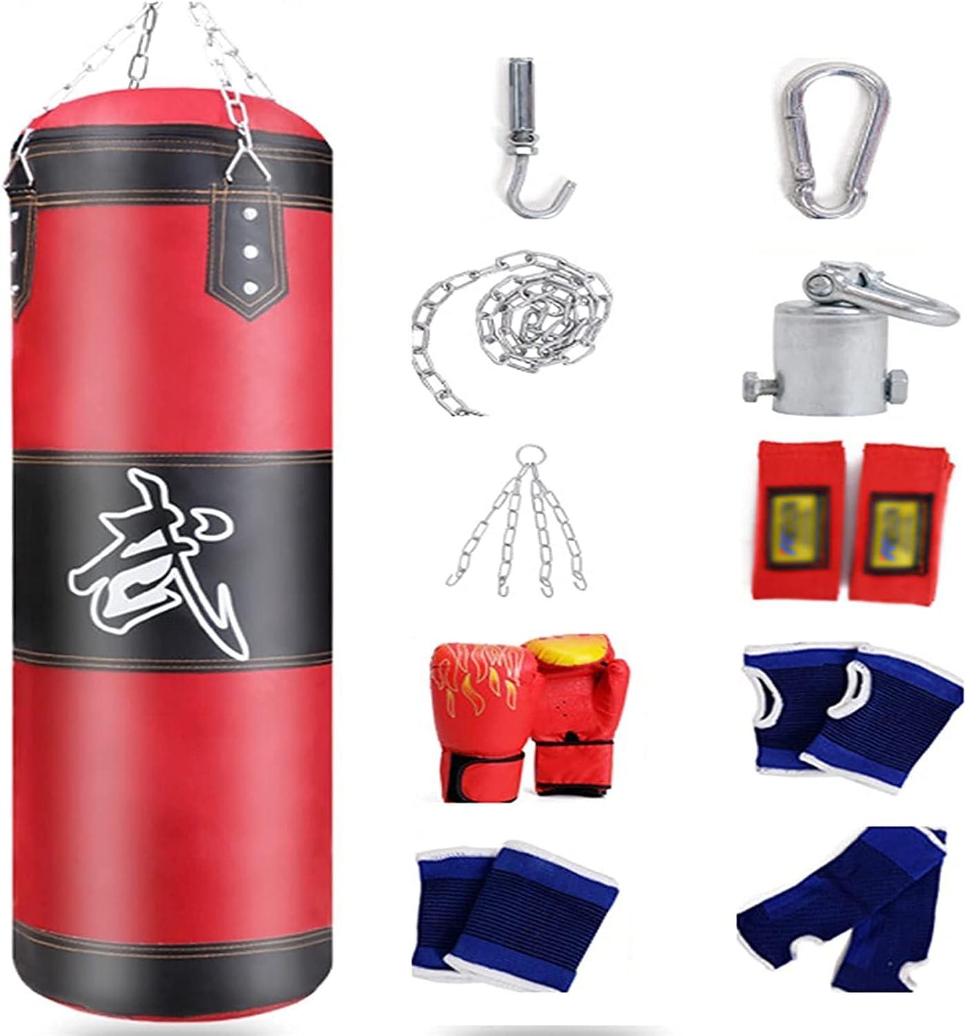 Detroit Mall ZHEYANG Punching Bags for Adults Boxing Cloth Kickbox famous Bag Oxford