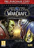 World of Warcraft: Battle of Azeroth (PC - Code in a Box) [Importación inglesa]