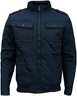 Men's Preston Bomber Jacket
