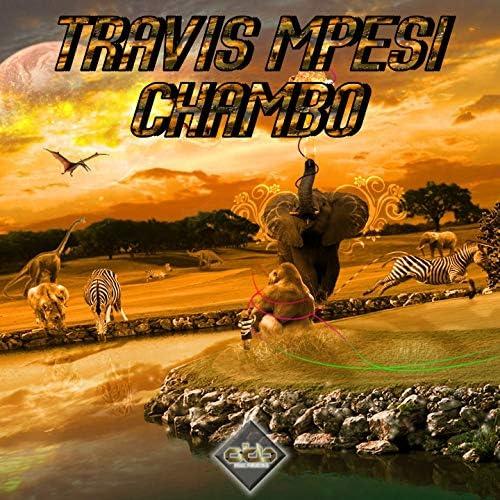 Travis Mpesi