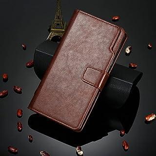 1fortunate telefonväskor För Xiaomi RedMi Note 7 Pro Note 6 Pro 7s 4x 4 x, flipväska 360 Skydda multifunktionskortslucka p...