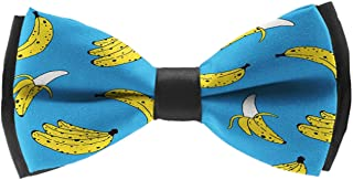 fruit bow tie