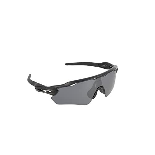 7489e75daa8 Oakley Men s Radar OO9211-07 Shield Sunglasses
