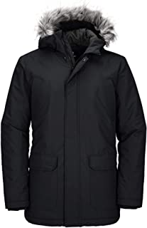 Best parka mens jacket Reviews