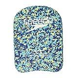 Speedo Tabla EVA Kickboard, Adult Unisex, Azul/Verde, Talla única