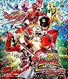 【初回製造分】 スーパー戦隊MOVIEパーティー VS&エピソードZEROスペシャル版 (スペシャルフォトブック(A4サイズ・48P以上)封入) [Blu-ray]
