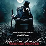 Abraham Lincoln: Vampire Hunter bei Amazon