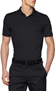 Men's Dry Victory Solid Polo Golf Shirt