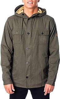 Rip Curl Men's GIBBOS Jacket