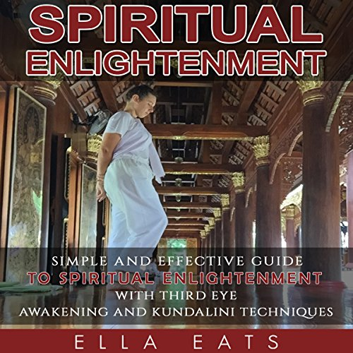 Spiritual Enlightenment audiobook cover art