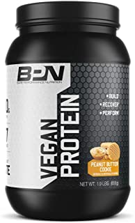 Sponsored Ad - Bare Performance Nutrition, Vegan Protein, Plant Based Protein, Pea Protein, Watermelon and Pumpkin Protein...
