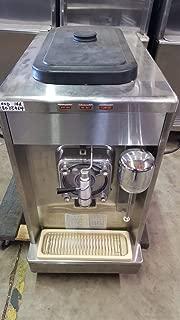 2008 TAYLOR 340 SERIAL K8073464 1PH AIR Margarita Frozen Beverage Drink Machine