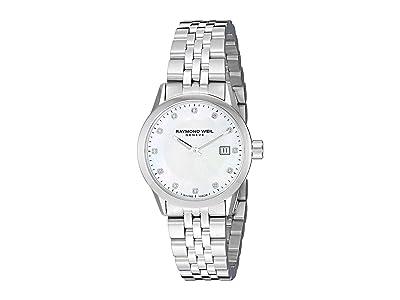 RAYMOND WEIL Freelancer 5629-ST-97081 (Silver) Watches