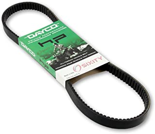 1969-1987 for E-Z Go Golf Cart Drive Belt Dayco HP ATV OEM Upgrade Replacement Transmission Belts